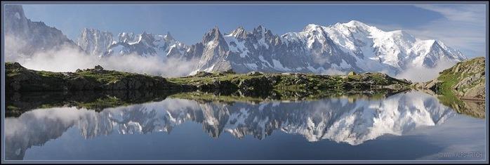 Выше гор могут быть выше только горы 6