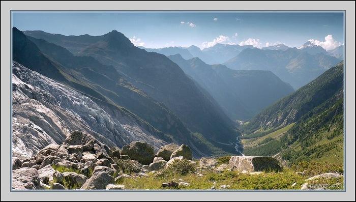 Выше гор могут быть выше только горы 7