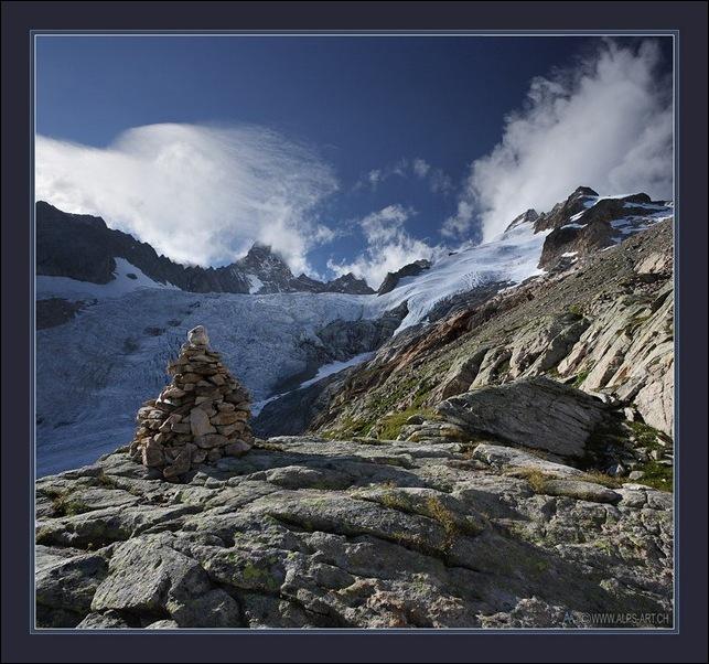 Выше гор могут быть выше только горы 8