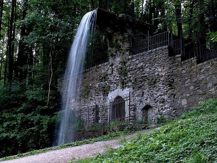 Замок Бетлиар 55208