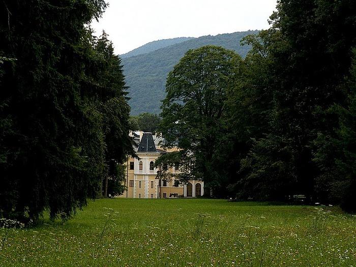 Замок Бетлиар 59663