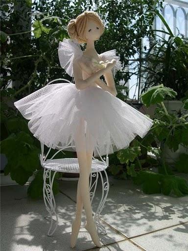 как сшить корейскую куклу