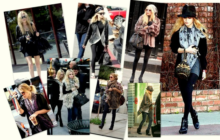 бохо шик,стиль,мода,олсен