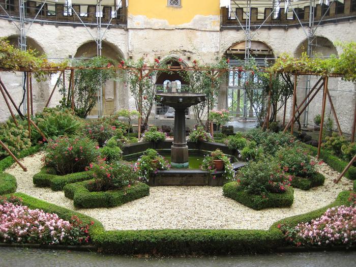 Рейнская жемчужина -Замок Штольценфельс 87385