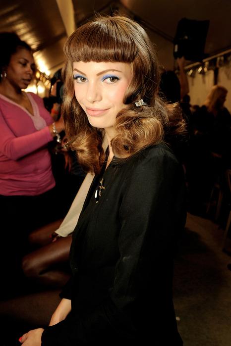 Dior spring-summer 2011