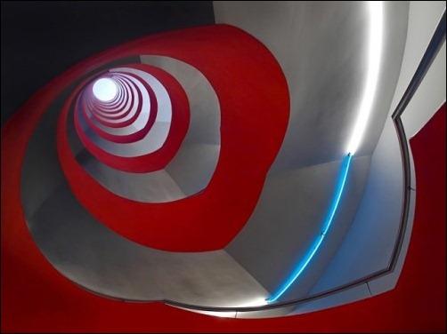 45 спиральных лестниц 21