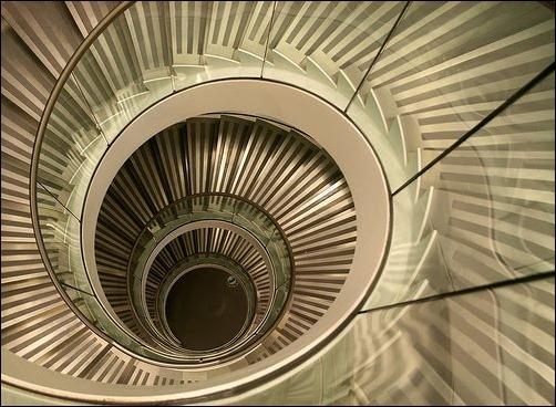 45 спиральных лестниц 29