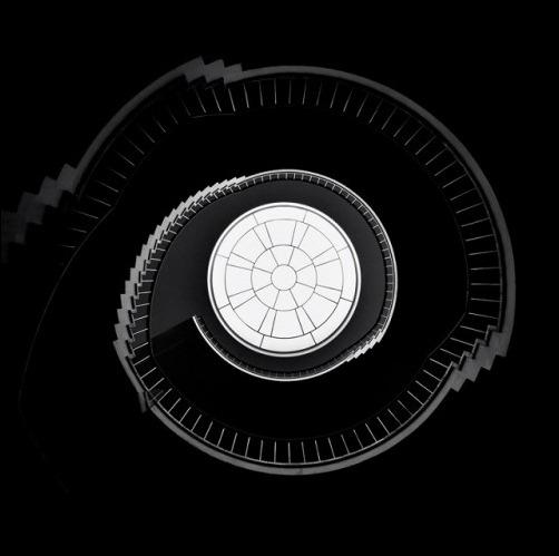 45 спиральных лестниц 40