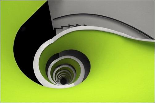 45 спиральных лестниц 44