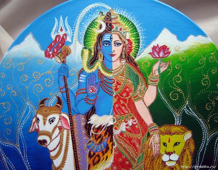 Шива Шакти