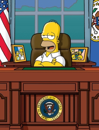 Правила жизни Гомера Симпсона
