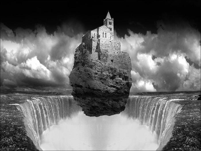 Волшебный мир фотохудожника Thomas Barbey 1