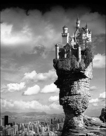 Волшебный мир фотохудожника Thomas Barbey 5