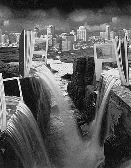 Волшебный мир фотохудожника Thomas Barbey 6