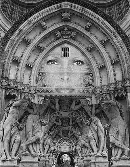 Волшебный мир фотохудожника Thomas Barbey 9