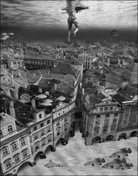 Волшебный мир фотохудожника Thomas Barbey 16