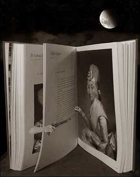 Волшебный мир фотохудожника Thomas Barbey 19