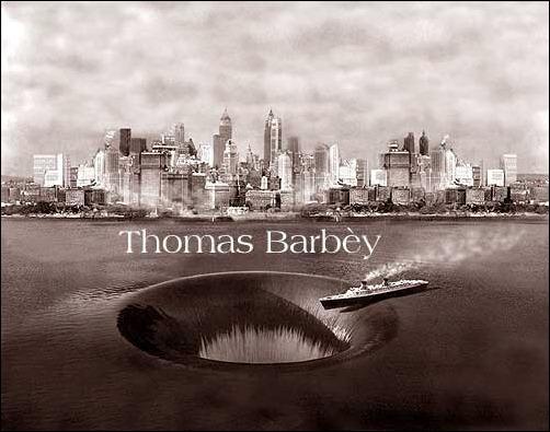 Волшебный мир фотохудожника Thomas Barbey 22
