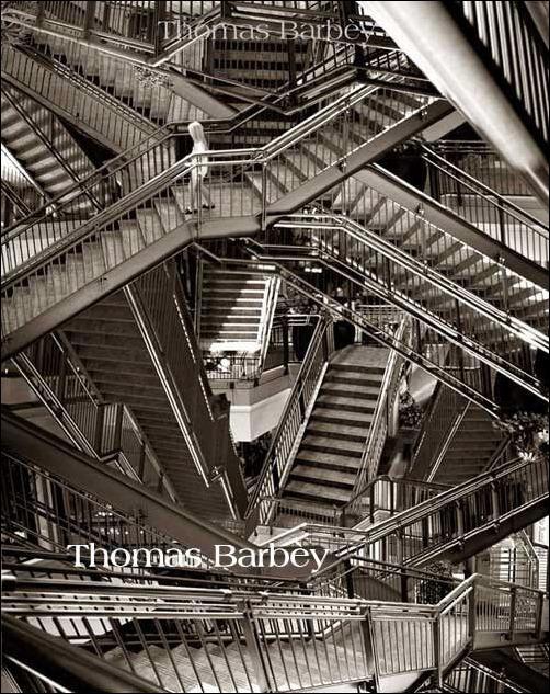 Волшебный мир фотохудожника Thomas Barbey 24