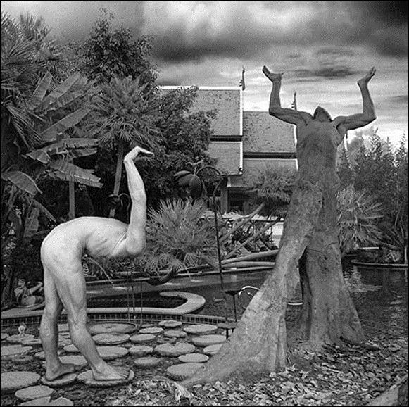 Волшебный мир фотохудожника Thomas Barbey 44