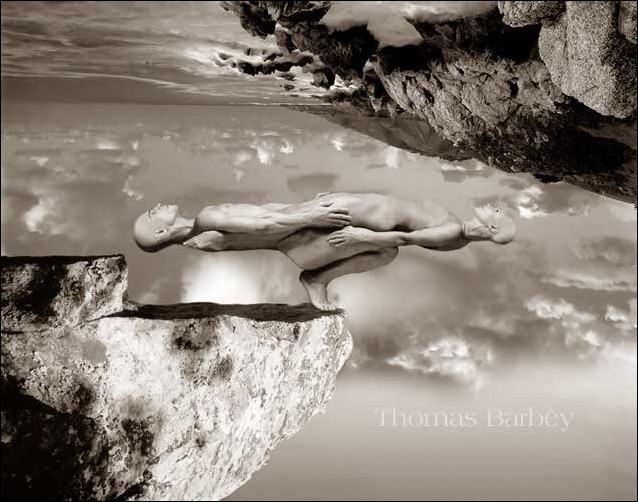 Волшебный мир фотохудожника Thomas Barbey 48