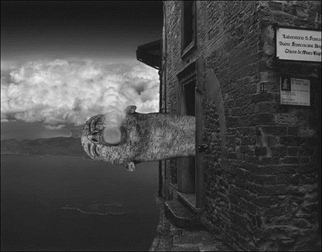 Волшебный мир фотохудожника Thomas Barbey 57