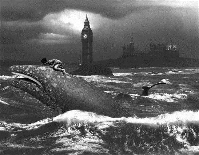 Волшебный мир фотохудожника Thomas Barbey 60