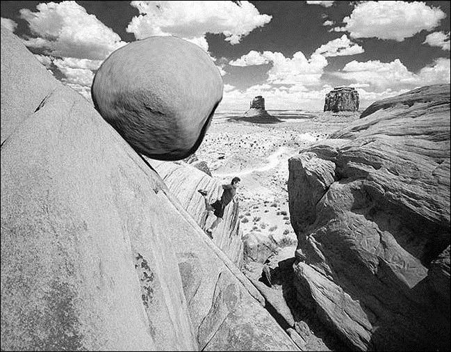 Волшебный мир фотохудожника Thomas Barbey 61