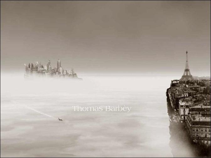 Волшебный мир фотохудожника Thomas Barbey 63