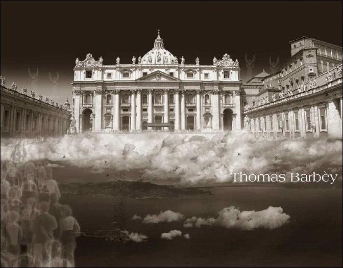 Волшебный мир фотохудожника Thomas Barbey 68