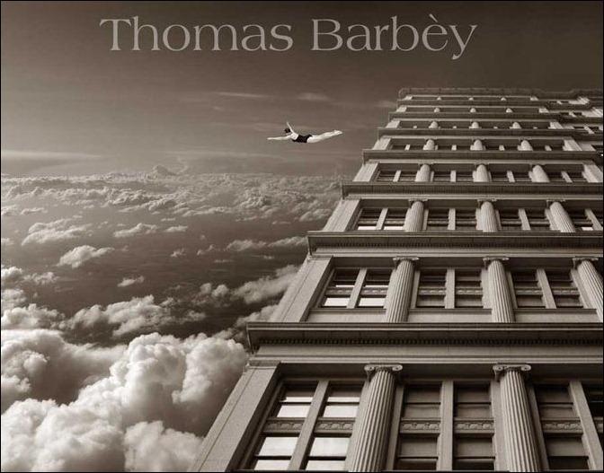 Волшебный мир фотохудожника Thomas Barbey 69