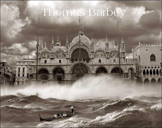 Волшебный мир фотохудожника Thomas Barbey 73