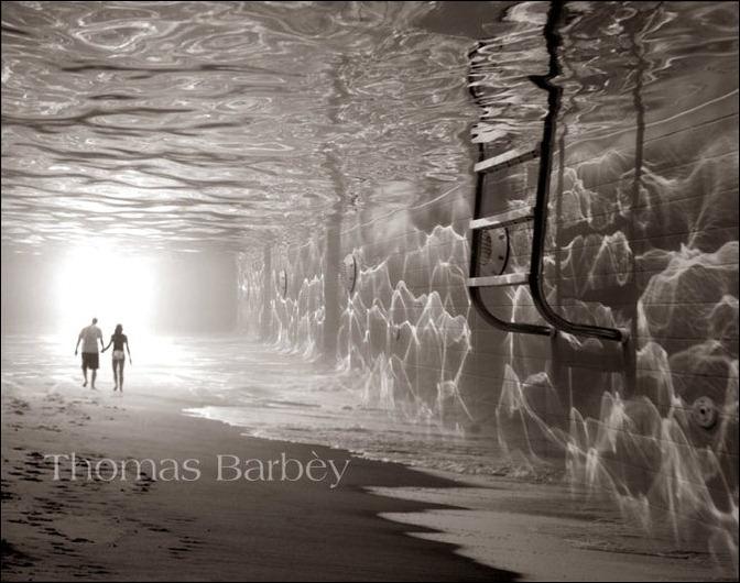 Волшебный мир фотохудожника Thomas Barbey 75