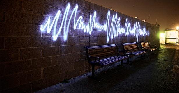 100 великолепных примеров светографики (Light Painting) 4