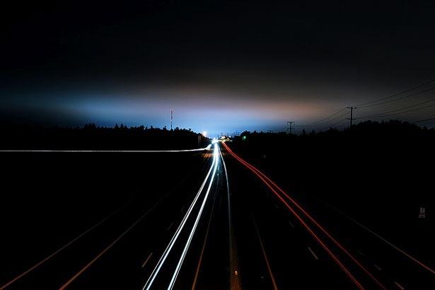 100 великолепных примеров светографики (Light Painting) 16