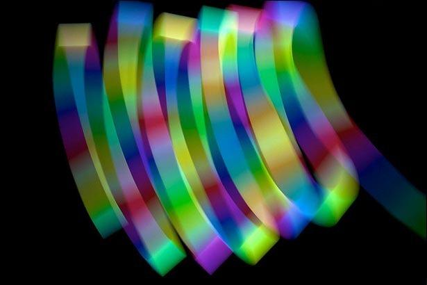 100 великолепных примеров светографики (Light Painting) 38