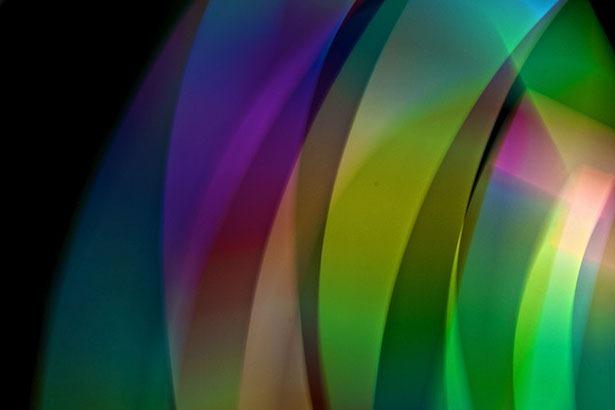 100 великолепных примеров светографики (Light Painting) 61