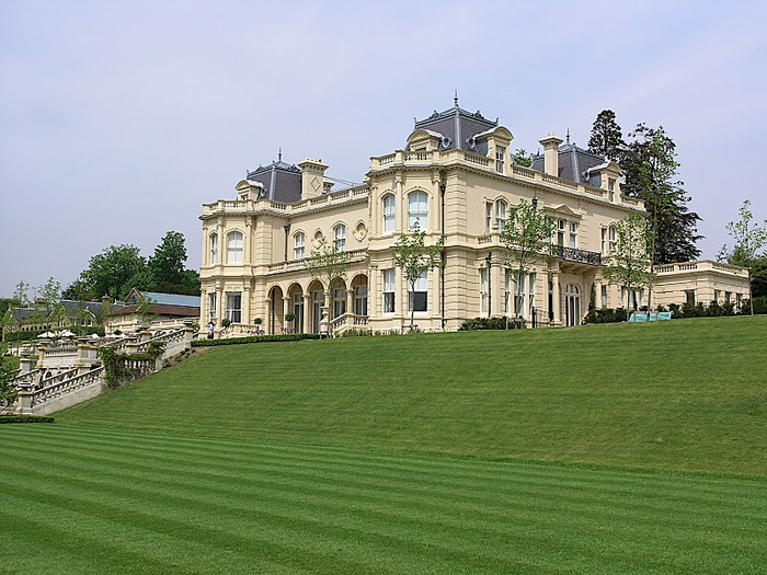 Черкли-Корт - CHERKLEY COURT. 13729