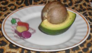 (297x171, 116Kb)Одного плода авокадо хватает на три дня