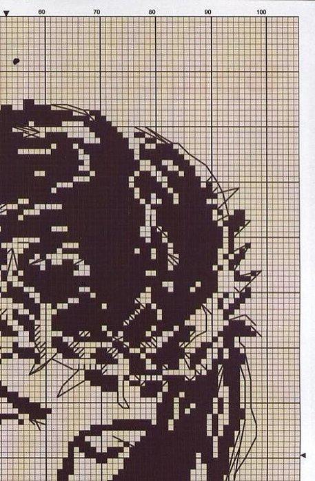 Рубрики: ВЫШИВКА/иконы