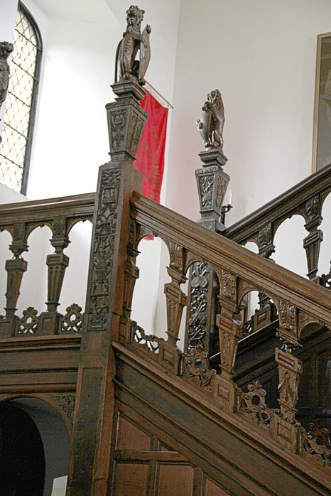 Замок Хёрстмонсо - Herstmonceux Castle 15987