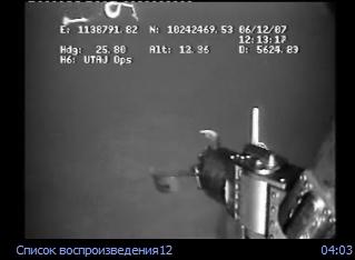 Как хлещет нефть и ведутся работы можно посмотреть онлайн BP установила 16-ть онлайн камер