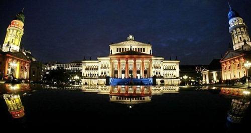 Берлинский фестиваль света 2