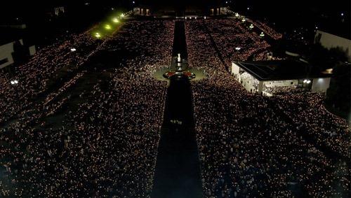 Берлинский фестиваль света 4