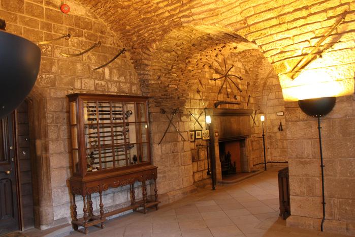 Замок Бамбург (Bamburgh) - Графство Нортумберленд 69488