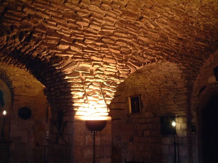 Замок Бамбург (Bamburgh) - Графство Нортумберленд 31346