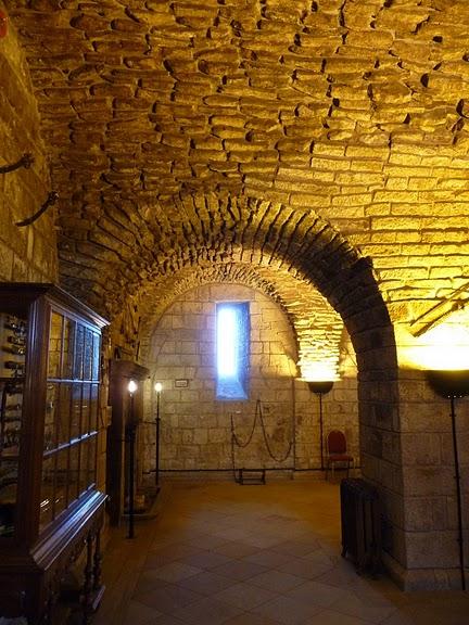 Замок Бамбург (Bamburgh) - Графство Нортумберленд 67436