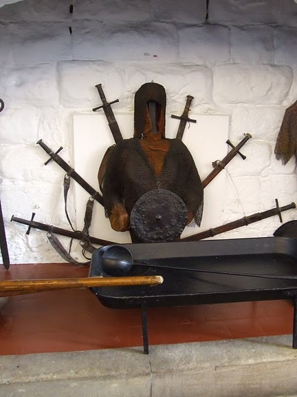 Замок Бамбург (Bamburgh) - Графство Нортумберленд 59144