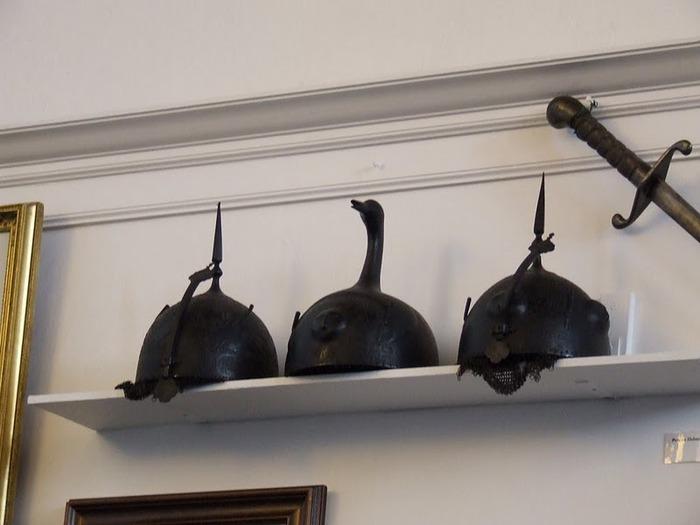 Замок Бамбург (Bamburgh) - Графство Нортумберленд 80644