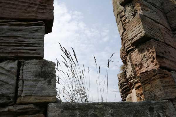 Замок Бамбург (Bamburgh) - Графство Нортумберленд 24887